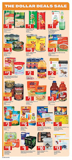 Dominion Weekly Flyer April 25 - May 1, 2019