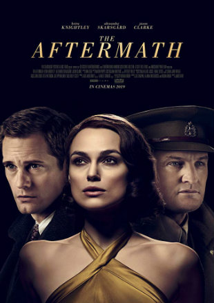 The Aftermath 2019 BRRip 720p Dual Audio In Hindi English