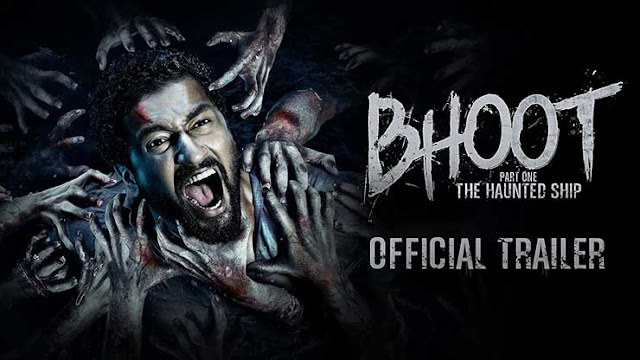 Bhoot Movie (2020) - Star Cast, & Release Date