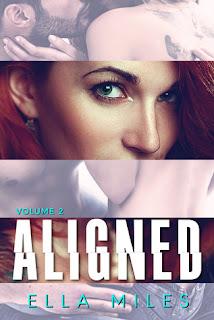 Aligned Volume 2 by Ella Miles
