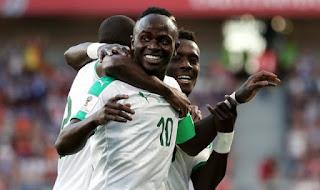 موعد مباراة السنغال وتونس الأحد 14-07-2019 في كأس الأمم الأفريقية والقنوات الناقلة