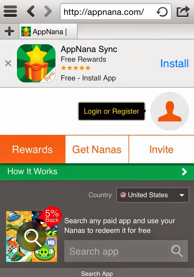 Download appnana sync apk : Discover-prototype gq