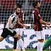 Laporan Pertandingan: AC Milan 0-2 Juventus