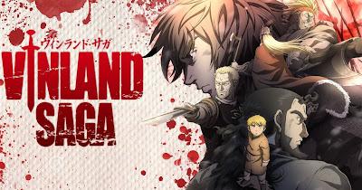 Vinland Saga Episode 1 - 24
