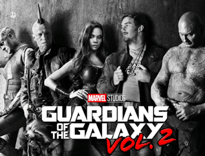 Trailer of Guardians of the Galaxy Vol. 2
