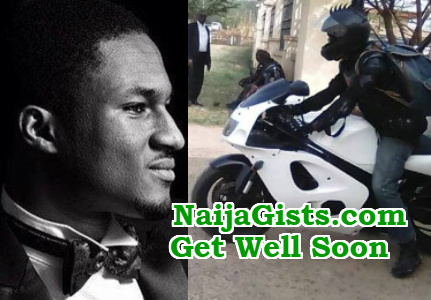 Image result for yusuf buhari brain injury naijagist