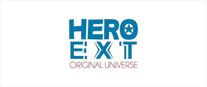 Welcome to Heroext Universe !