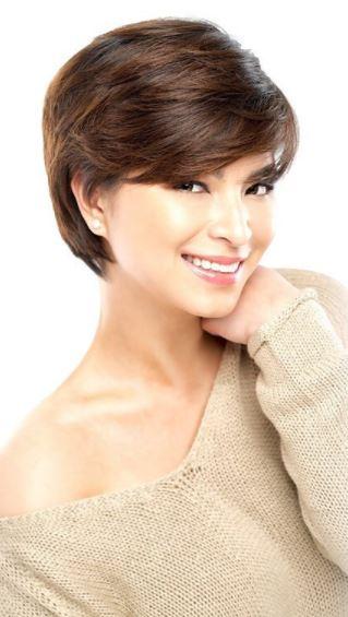 Meet Louise Delos Reyes The Look Alike Of Angel Locsin!