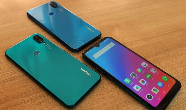 Jadi Smartphone Terbaik 2019, ADVAN G3 Pro Usung Spesifikasi Mumpuni