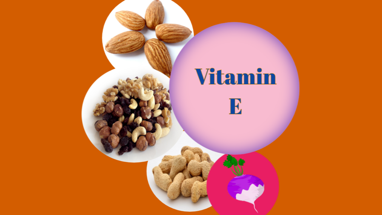 Vitamin E fruits || Top 10 Foods High in Vitamin E 2021