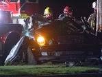 kern county delano fatality car crash hits pole javier obregon jr garces highway