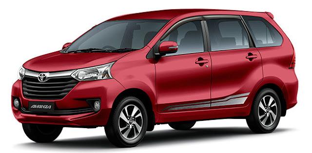 MPV Pilihan Keluarga Bawah Harga RM100K - Toyota Avanza