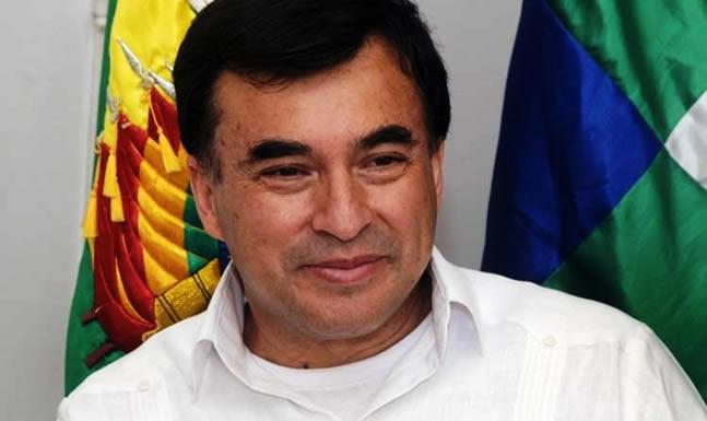 Fiscalía imputa a exministro Juan Ramón Quintana en caso Abya Yala