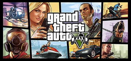 تحميل اللعبة الشهيرة | للكومبيوتر | Grand Theft Auto V