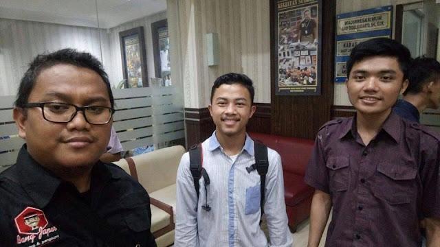 Tahanan Mahasiswa Terhormat