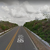 Carreta tomba, caminhoneiro é arremessado para fora do veículo e morre próximo à Barra de Santa Rosa