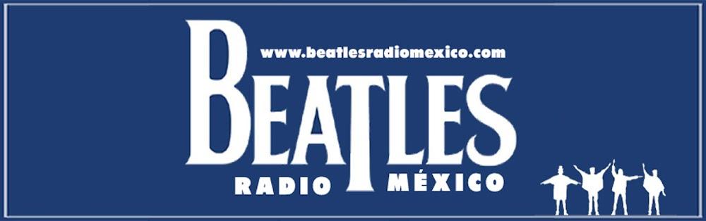Beatles Radio México