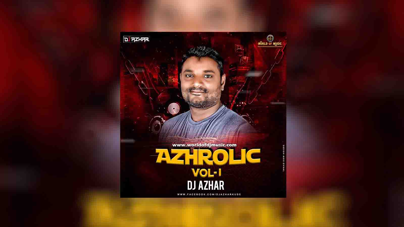 Jawani Deewani ( Remix ) - DJ Azhar