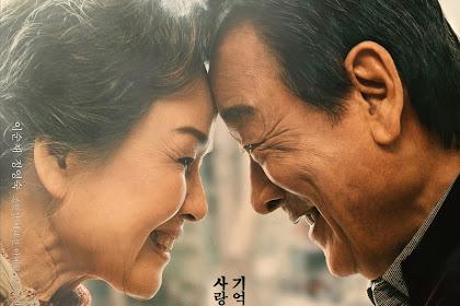 Sinopsis Romang / 로망 (2019) - Film Korea Selatan