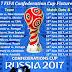 2017 FIFA Confederations Cup Fixtures