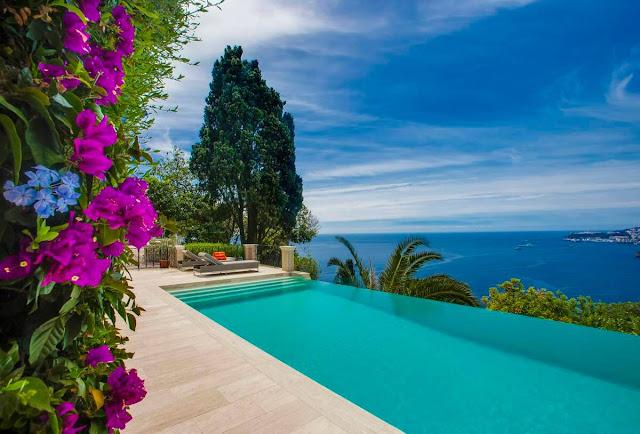 Prestigious Villa for rent in Monaco