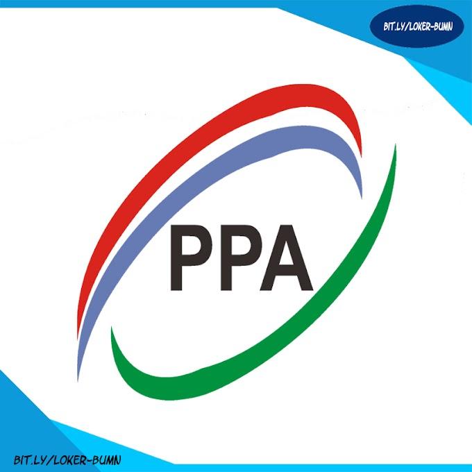 Rekrutmen Lowongan Kerja PT Perusahaan Pengelola Aset (Persero)