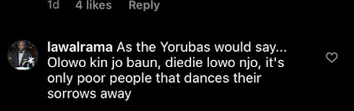 "Fan Defends Ned Nwoko's Failure To Dance With Regina Daniels At Night Club Saying: ""Only Poor People Dance Their Sorrow Away"""