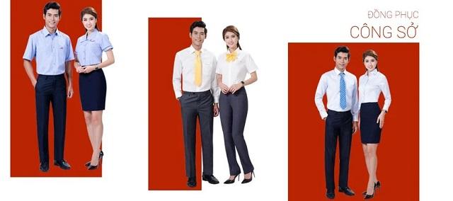 Khi lựa chọn đồng phục văn phòng cần lưu ý nhiều yếu tố