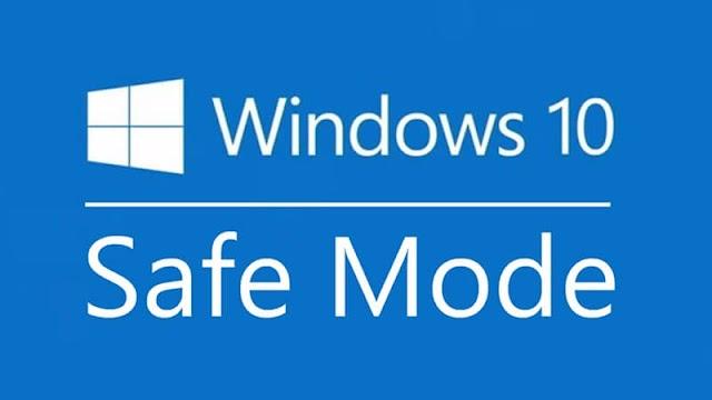 Cách truy cập vào Safe Mode Win 10 cực nhanh và đơn giản