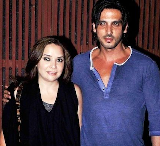 Zayed Khan Family Wife Son Daughter Father Mother Marriage Photos Biography Profile