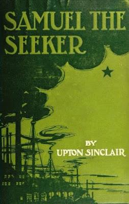 Samuel the Seeker PDF novel