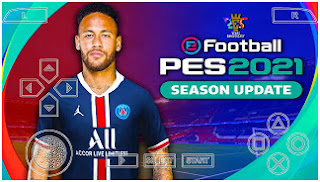Download eFootball PES 2021 PPSSPP Chelito V1.7 New Update Kits 2022 & Best Graphics Full Real Face