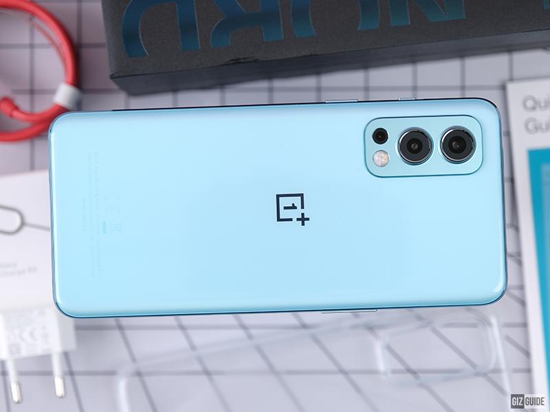 Impressive 5G phone at a mid-range price
