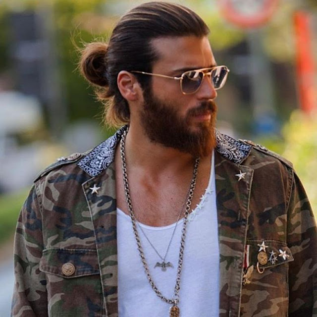 جان يمان : لن أعتذر عن القول أنني أجمل ممثل في تركيا!!!