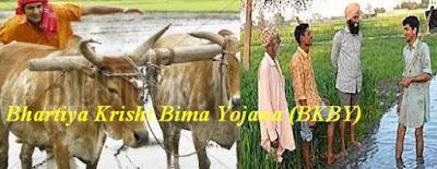 Bhartiya Krishi Bima Yojana