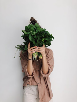 Vegetarians Are More Likely To Be Depressed And Sad