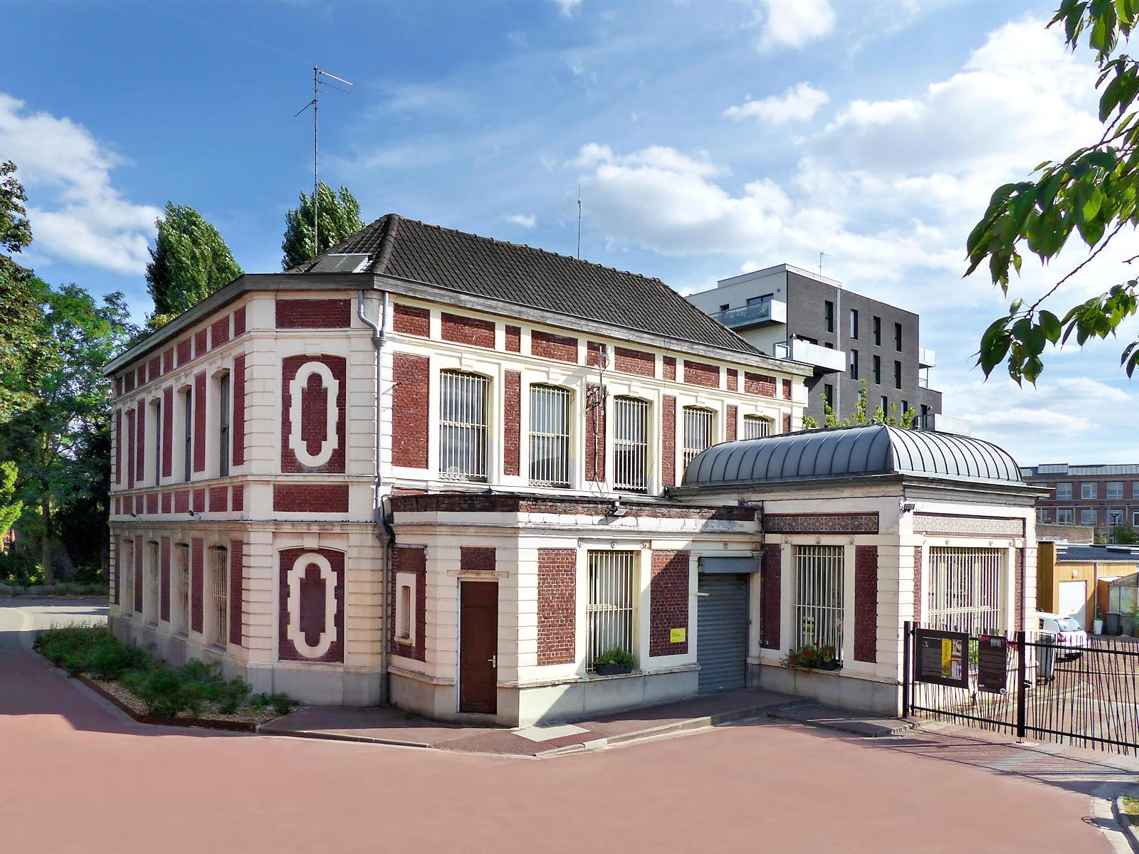 Direction des Parcs et Jardin - Tourcoing
