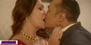 Pooja Bhatt sex scene - Bombay Begums (2021) HD 720p