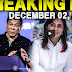 BREAKING NEWS TODAY DECEMBER 02 2017 PRESIDENT DUTERTE l LENI ROBREDO l PNP CHIEF BATO DELA ROSA