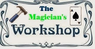 THE MAGICIAN'S WORKSHOP