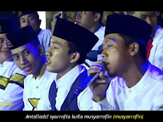 Download Mp3 Ya Khoiro Hadi Syubbanul Muslimin