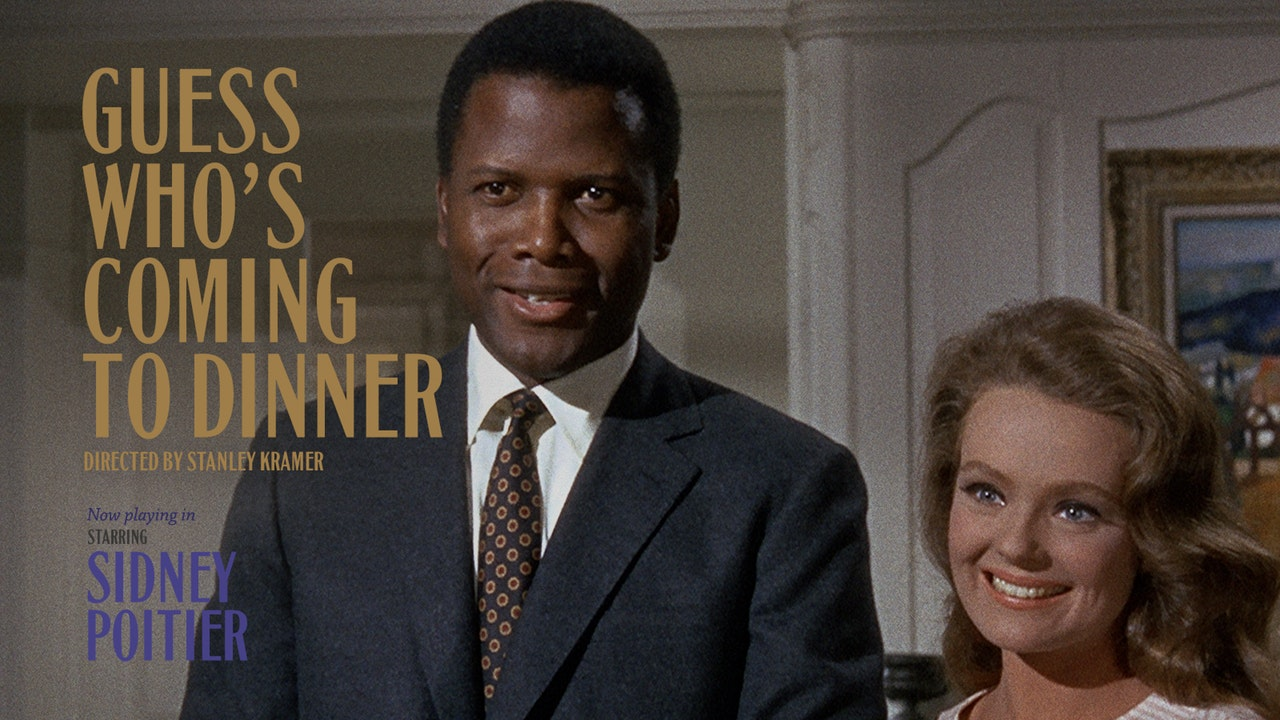 Guess Who's Coming To Dinner (1967) – Comedy, Drama