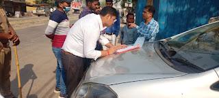 पंचायत चुनाव के लिए वाहन जुटाने में लगें अधिकारी, आचार संहिता लगते ही निर्वाचन अधिकारी की तैयारी शुरू