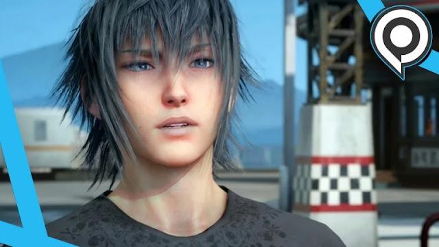 رسميا لعبة Final Fantasy XV قادمة لأجهزة PC في عام 2018