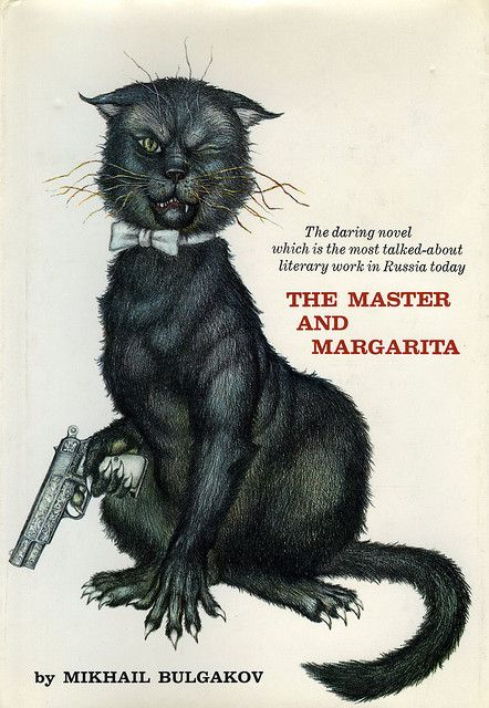 Books like The Master and Margarita