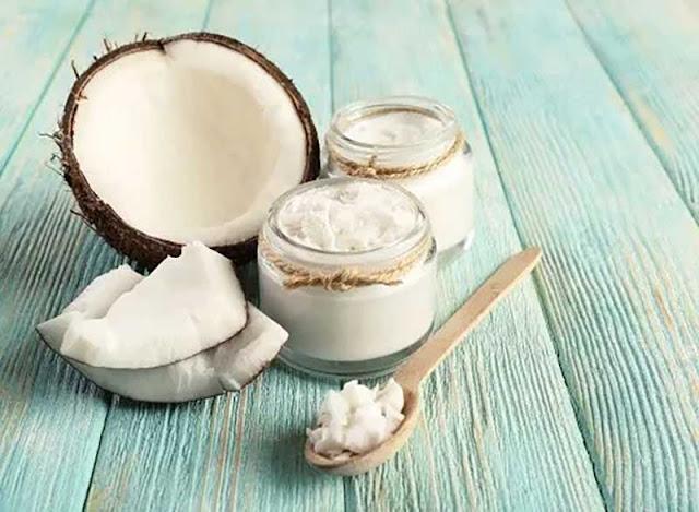 14 Benefits of Coconut Oil