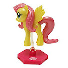 MLP Chrome Figures Fluttershy Figure by UCC Distributing