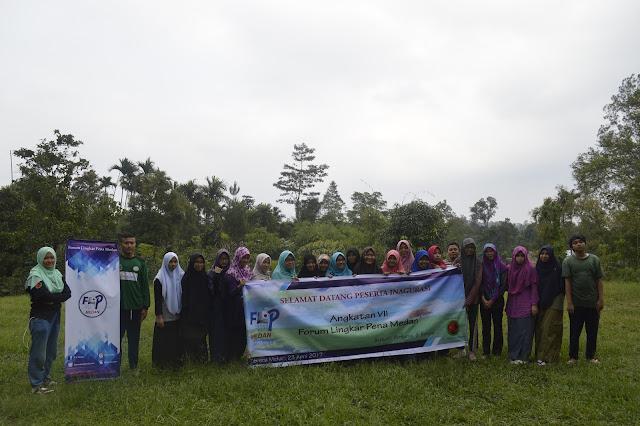 Cara bergabung dengan FLP Medan