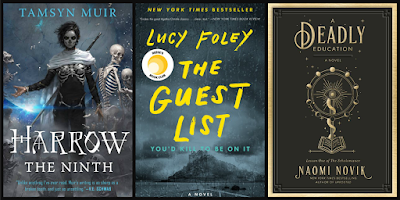 18 Books to Read Right Now