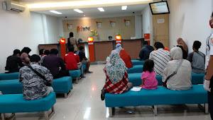 Respon Himbauan Wali Kota, BNI Cabang Bima Sementara Mengalihkan Operasional Pelayanan ke KCP Raba dan Woha